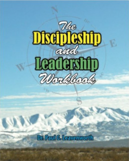 The Discipleship and Leadership Workbook
